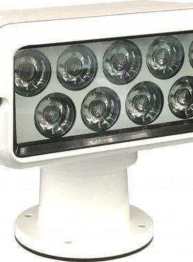 Sanshin Premium LED Zoeklicht (12 tot 24 VDC)