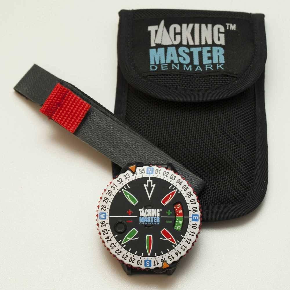 TackingMaster TackingMaster tactisch navigatie-apparaat voor het lezen van de wind om te racen