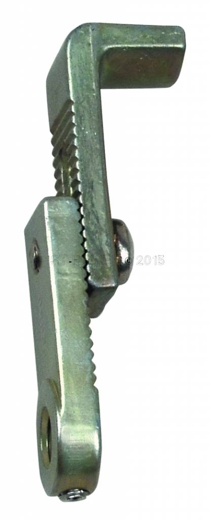Perko Flush Lock with 2 Keys, detents indicate the open or close position, easy installation in a 2 inch diameter hole