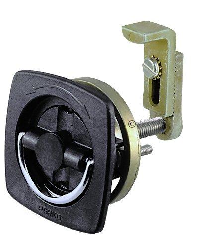 Perko Lukengriff / Bodenheber, Öffnungsanzeige, für 2-Zoll-Durchmesser-Loch