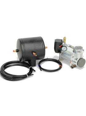 Kahlenberg Compressor-Tank Kit [24 VDC] voor S-0A, D-0A en T-0A