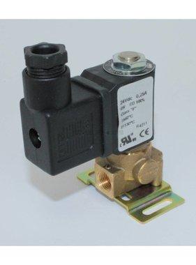 Kahlenberg Magneetventielkit [24 VDC] voor S-0A, D-0A en T-0A