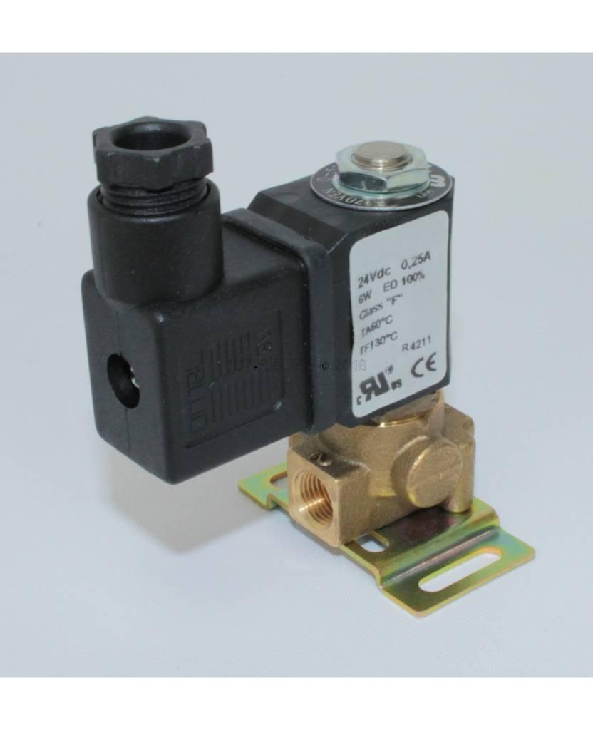 Kahlenberg V-69-K solenoide Kit, 24 VDC