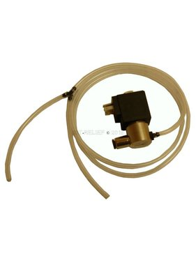 Kahlenberg Magneetventielkit [12 VDC] voor K-380 en K-340