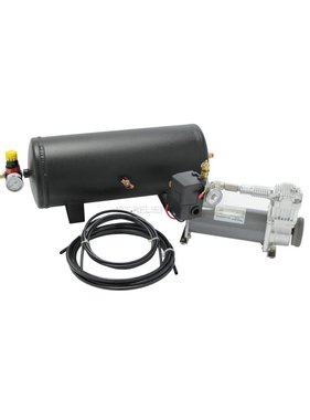 Kahlenberg Compressor-Tank Kit [12 VDC] for S-330 and D-330