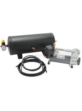 Kahlenberg Compressore-Tank Kit [12 VDC] per S-330 e D-330