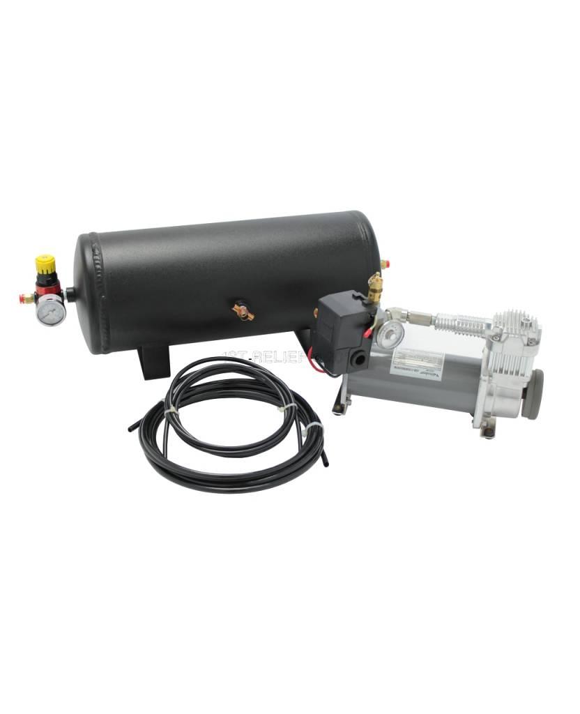Kahlenberg Compressor / Tank Kit, P449-25, 24 VDC voor de S-330 en D-330