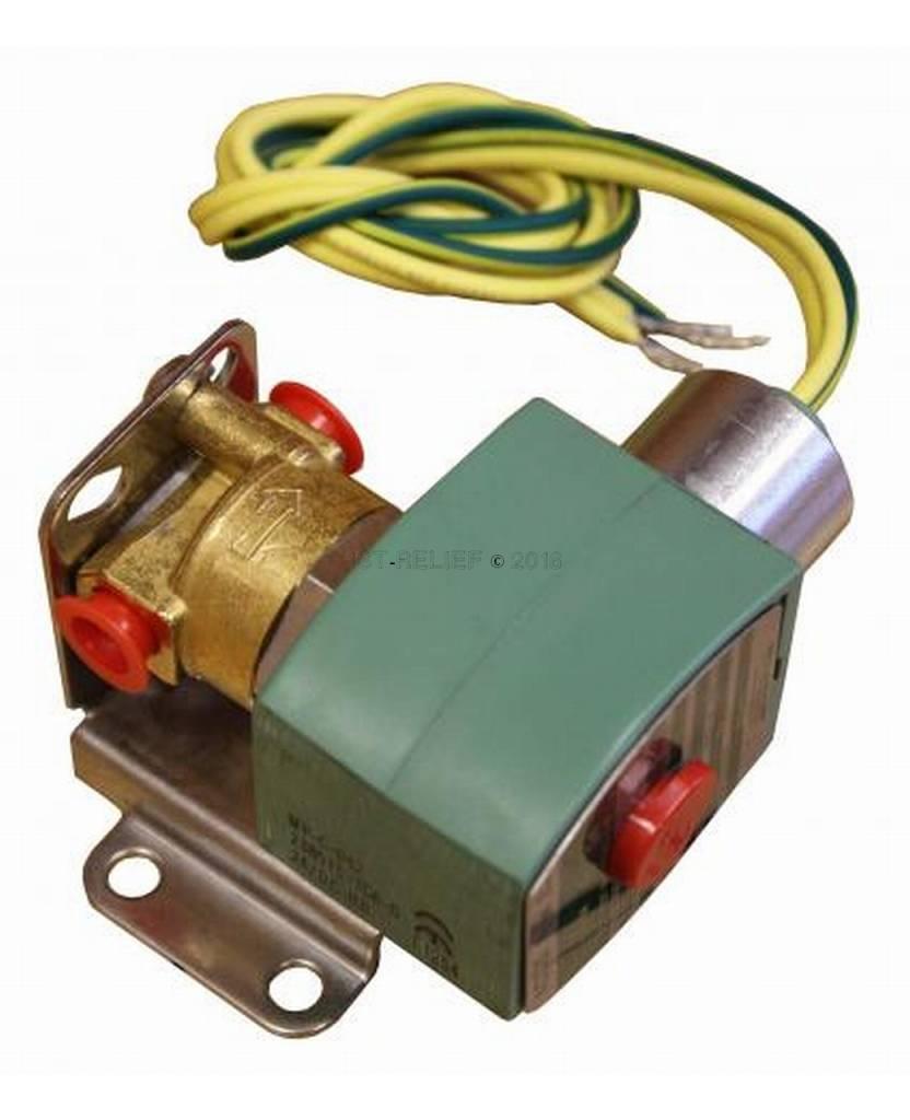 Kahlenberg V-149-K-Elektromagnetventil-Set, 12 VDC