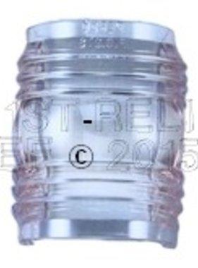 Perko 225° Ersatzglas Weiß für Topplichter