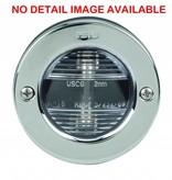 Perko Spare Lens en pakking voor verticale montage heklicht (1st010946)