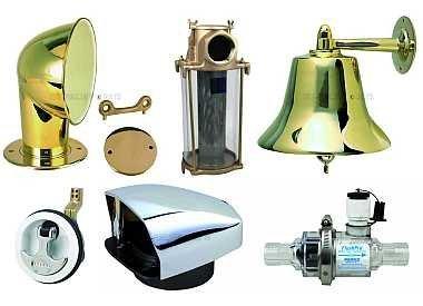 Equipment, Hardware