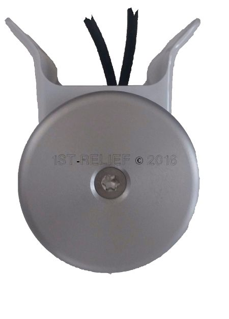 Peters&Bey LED Navigationlight / Lantern 580 - Masthead light white 5 NM incl. Mastbracket (all white)
