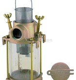 Perko Assunzione di acqua Filtro - ricambio incernierato Bolt per la copertura con il Pin, dado e rondelle