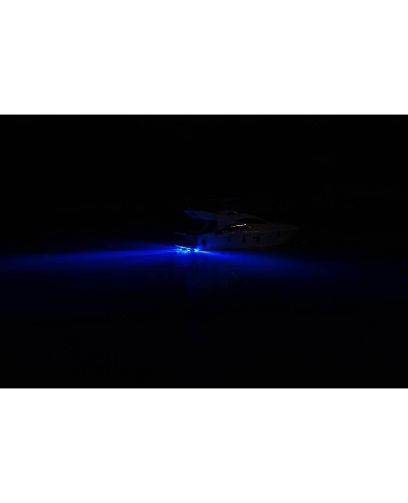 Astel Equatore MSR0640 compatta ultra-sottile luce subacquea a LED