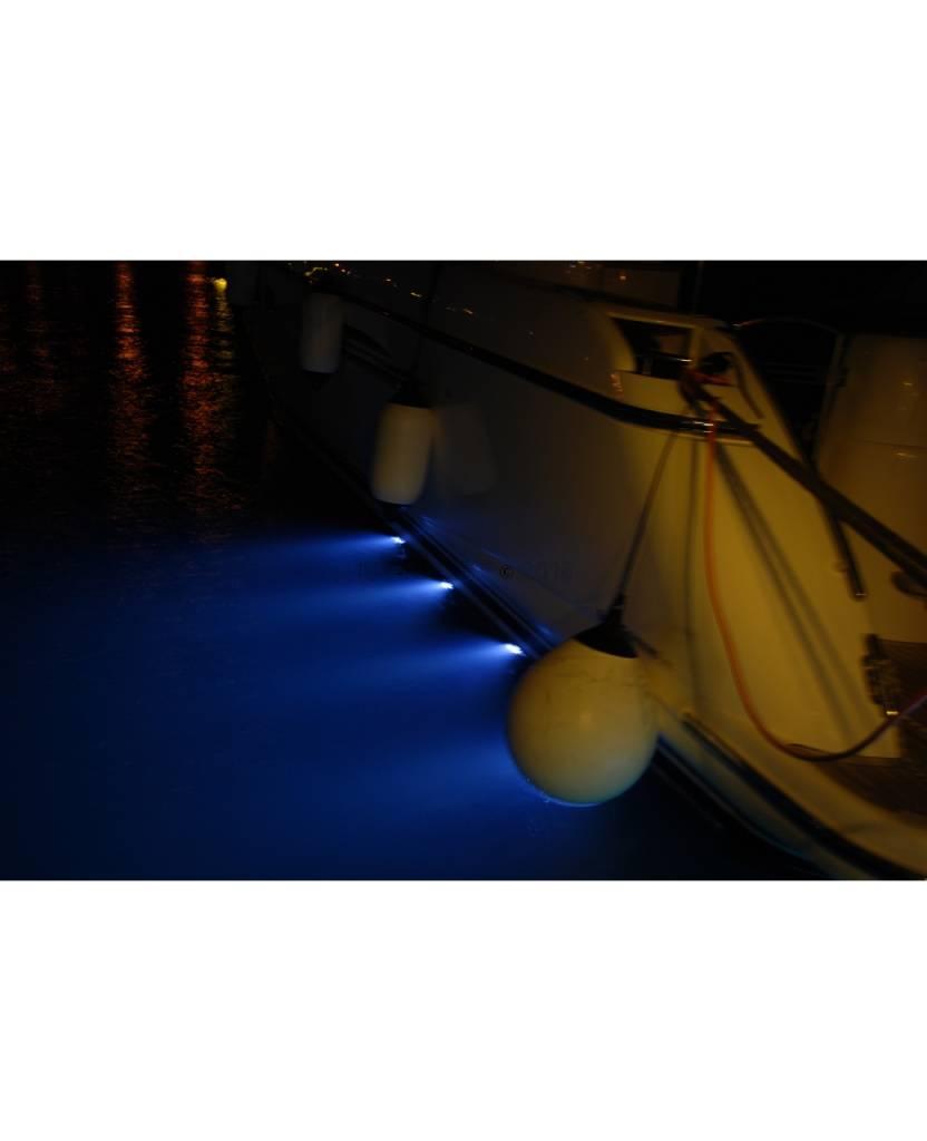 Astel Equator MSR0640 compacte ultra-dunne LED onderwater verlichting