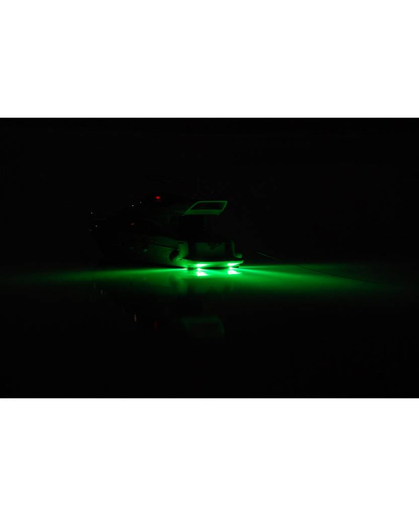 Astel Equator MSR1280 compacte ultra-dunne LED onderwater verlichting