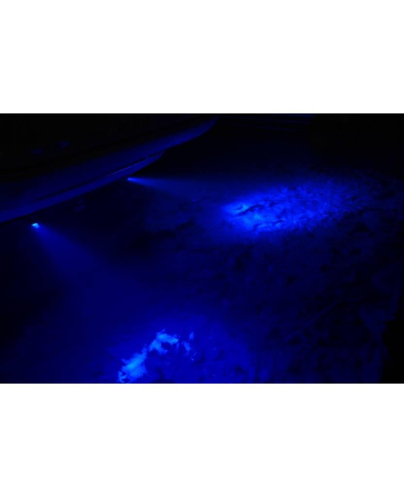 Astel Conus MST0680 Hochleistungs-LED-Unterwasserbeleuchtung als schräge Kegelstumpf ausgebildet
