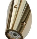 Astel Conus MSR0680 Hochleistungs-LED-Unterwasserbeleuchtung als schräge Kegelstumpf ausgebildet