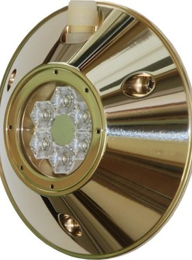 Astel Underwater LED Light Convex MST0680