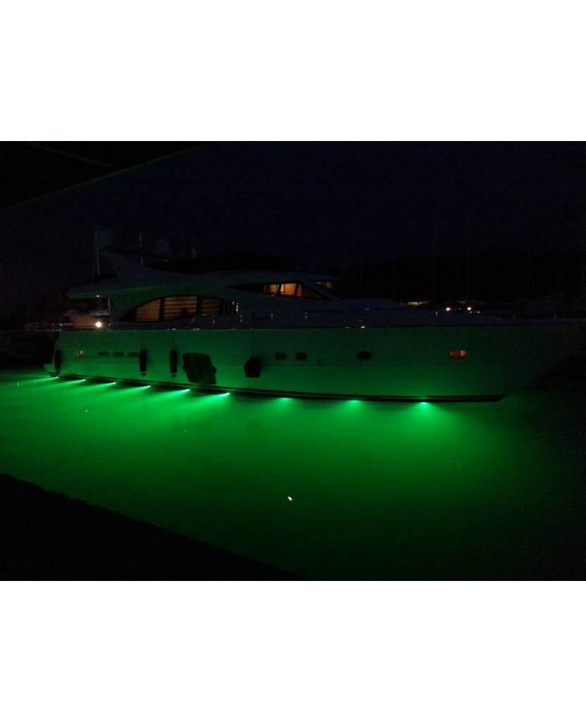 Astel Выпуклые MST0680 LED прожектор для стандартной поверхности в кормовой части корпуса