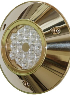 Astel Submarino de luz LED convexo MSR18240