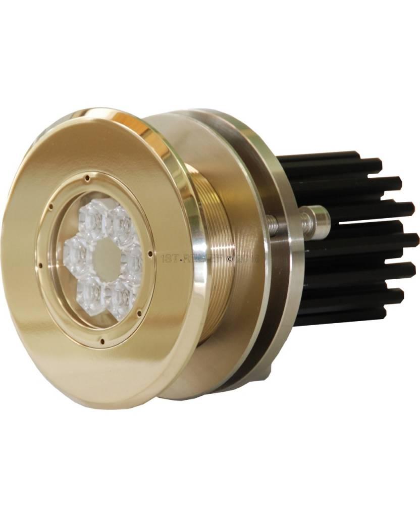 Astel La placa MFM0680 LED de luz bajo el agua para la instalación de montaje empotrado