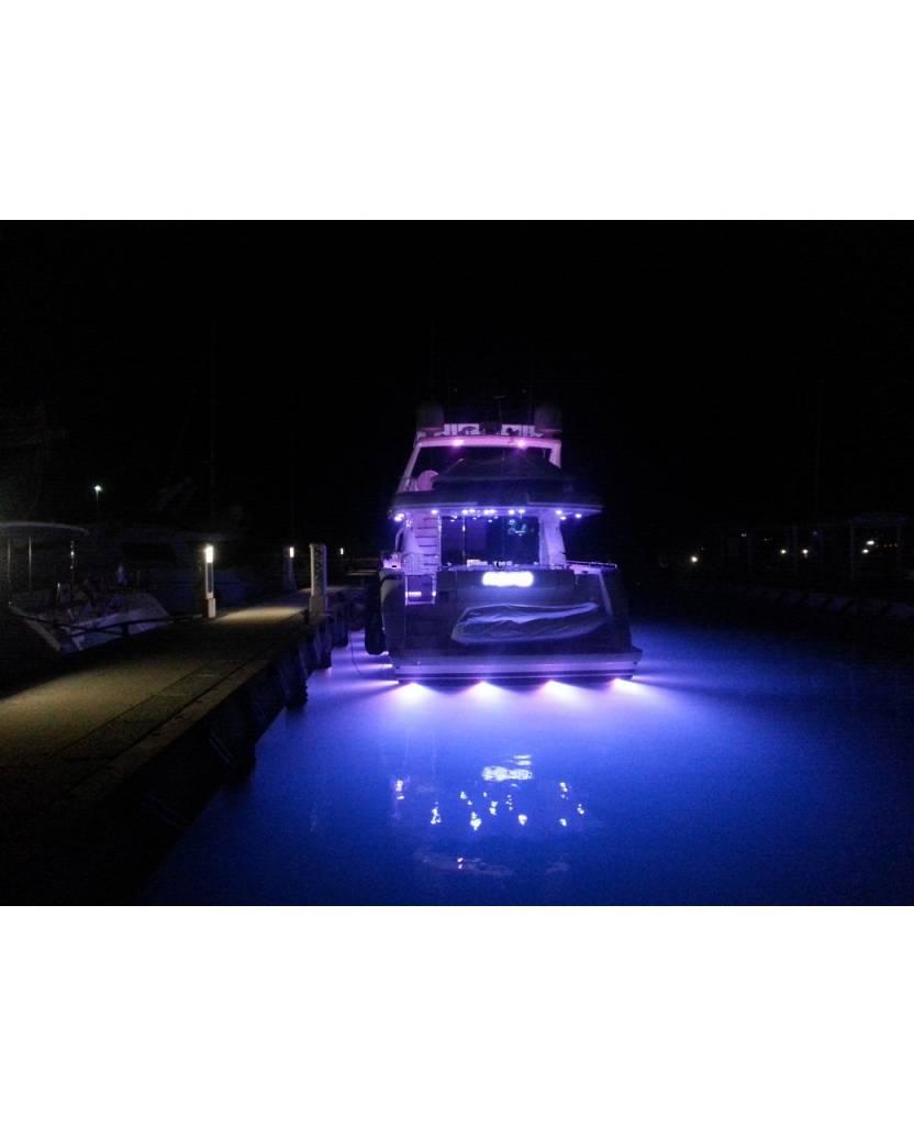 Astel Plaquette MFM18240 LED onderwater verlichting voor verzonken-mount installatie