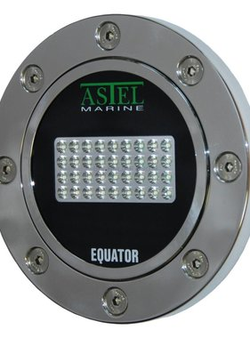 Astel Superyacht Unterwater LED Light Equator MSR36240S