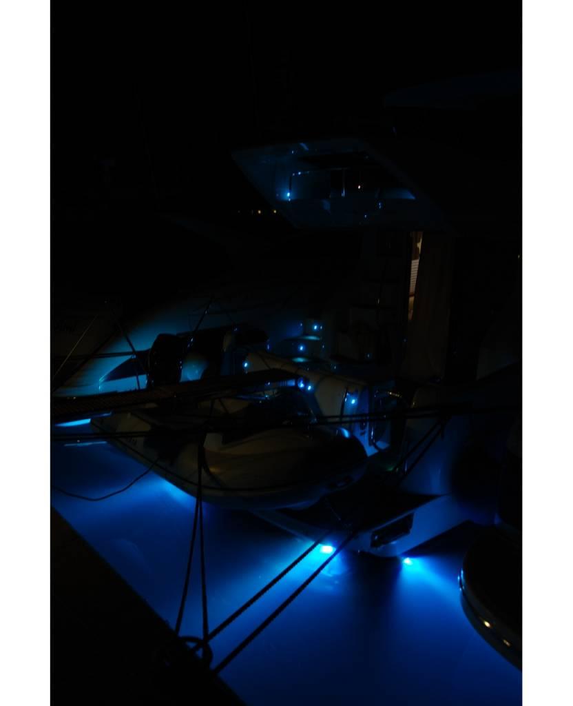 Astel Superyacht Unterwasser LED-Licht Equator MSR36240S