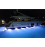 Astel Superyacht Unterwasser LED Licht Konvex MTH18240S