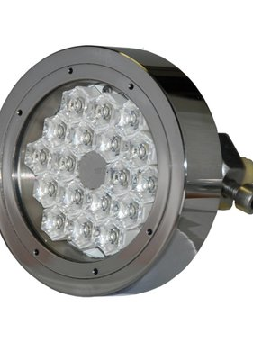 Astel Superyacht Unterwater LED Light Convex MTH18240S