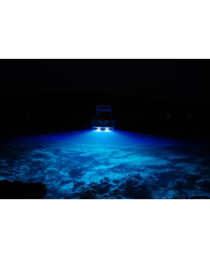 Astel Superyacht Unterwater светодиодные Выпуклые MTH18240S