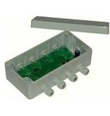 Astel Synchronization Unit MSU08 die Farbe der Beleuchtung der kompletten Gruppe von Lichtern zu synchronisieren