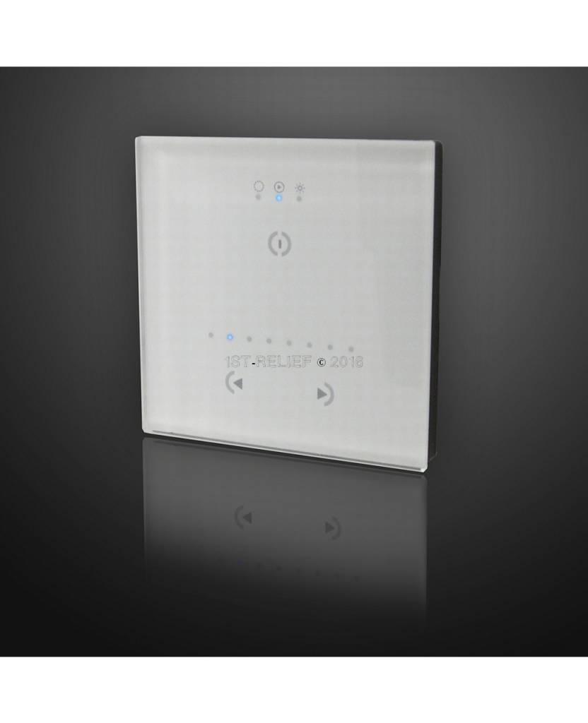 Nicolaudie DMX512 Controller STICK-GU2 Touch-Sensitive glazen DMX controller
