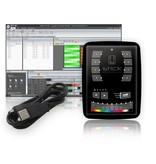 Nicolaudie DMX512 Controller STICK-KE1 - de touch-gevoelige en intelligente controle Keypad