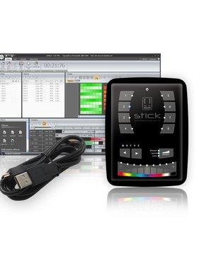 Nicolaudie DMX512 Controller STICK-KE1