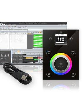 Nicolaudie DMX512 контроллер Stick-DE3
