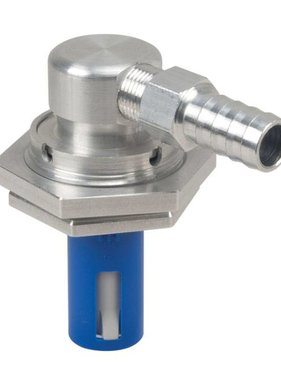 Perko Vul Limit Valve (Swivel voor Plastik Tanks)