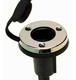 Perko Pole Light Montage Base (rond) Plug-In Type