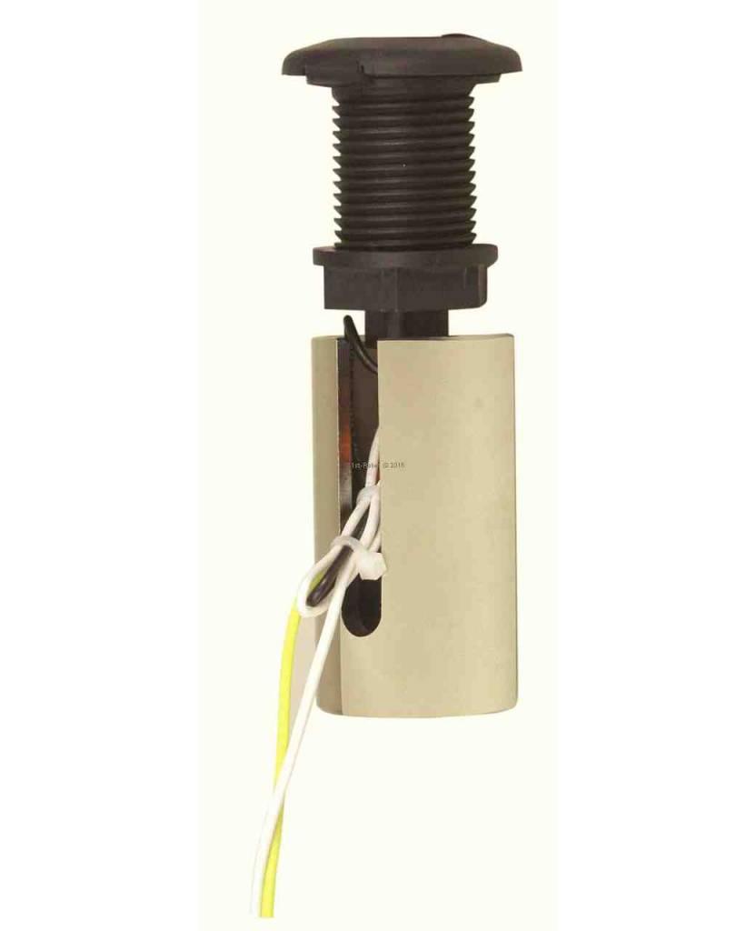 Perko Pole Light Mounting Base (Mini Mount) Plug-In Type