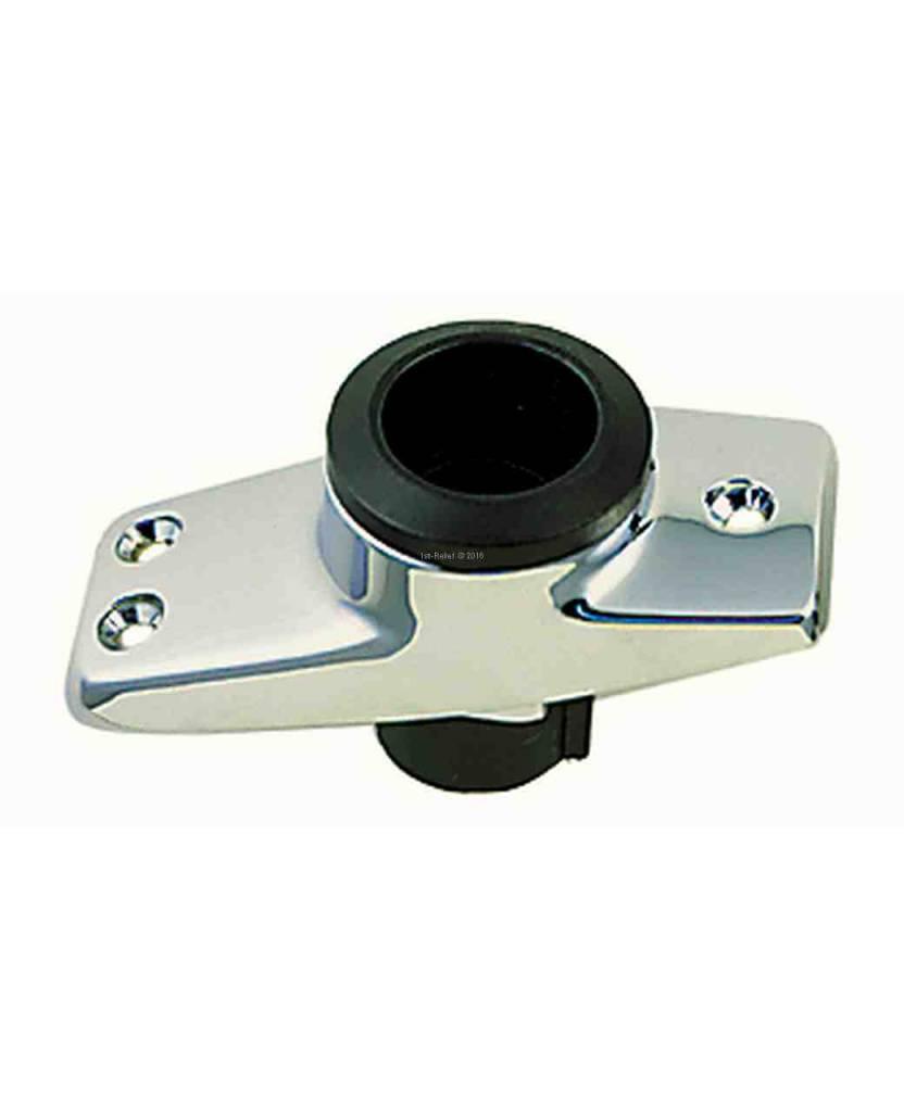 Perko Pole Light Mounting Base (rectangular) Plug-In Type