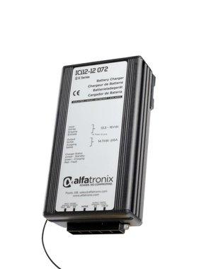 Alfatronix 12-24 VDC intelligente Caricabatteria per batterie (12-24 VDC)