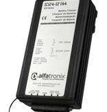 Alfatronix 12-24 VDC Intelligentes Ladegerät für Batterien (12-24 VDC)