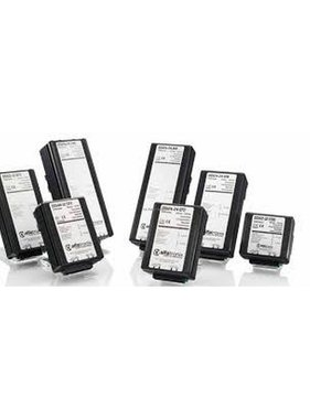 Alfatronix 48 VDC a 12 VDC convertitore di alimentazione isolato