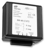 Alfatronix 48 VDC tot 12 VDC Power Converter niet-geïsoleerde