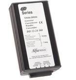 Alfatronix 12 VDC to 24 VDC Power Up-Converter non-isolated