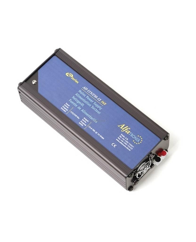 Alfatronix 115-230 VAC Mains powersupplies