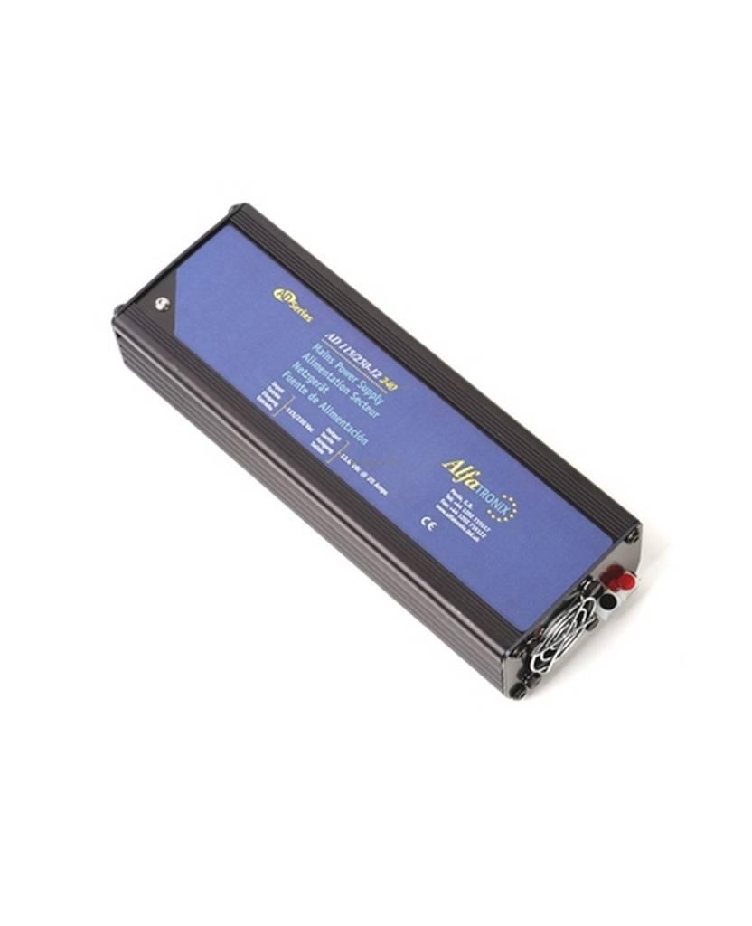 Alfatronix 115-230 В переменного тока питающей источники питания