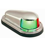 Perko 12 VDC Bi-Colour Light - montaggio orizzontale