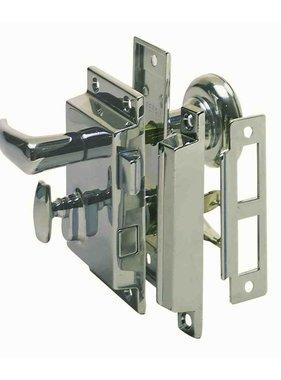Perko Cabindoor - Rim Lock Set